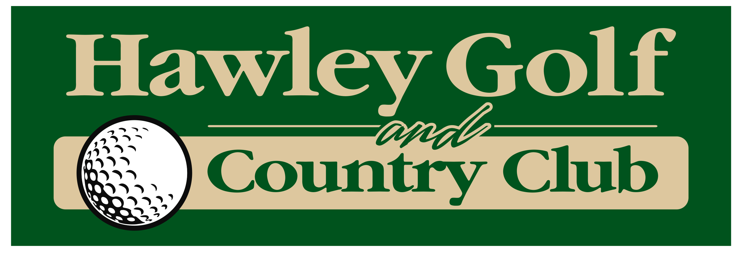 Hawley Golf & Country Club