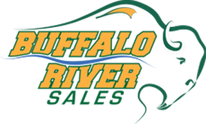 Buffalo River Sales