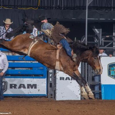 Photo Credit: J2 Frankie Scott at the 2017 RNCFR copyright PRCA/Ric Andersen